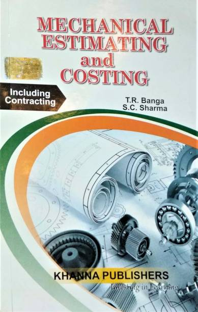Mechanical Estimating and Costing Including Contracting 17 Edition