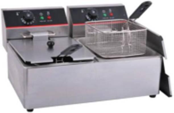 BANWAY IRC IRC0023 11 L Electric Deep Fryer