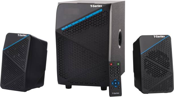 T-Series M11 2.1 Channel Multimedia Speakers System 2.1 Home Cinema