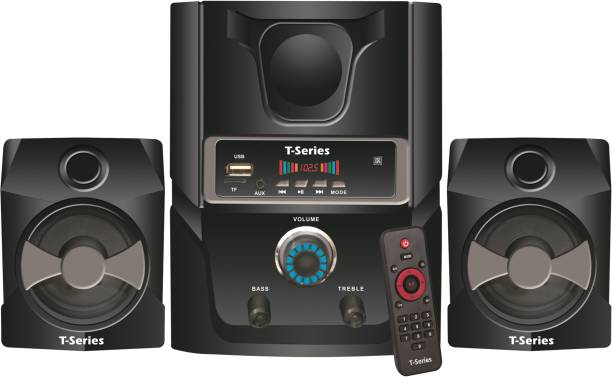 T-Series T-Series M10 2.1 Channel Multimedia Speakers System 2.1 Home Cinema