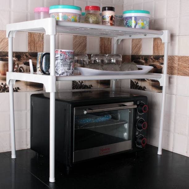Ebee Metal Kitchen Cabinet