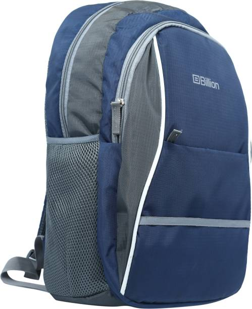 Billion 15.6 inch inch Expandable Laptop Backpack