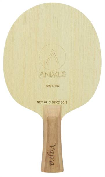 Animus Vajra Beige Table Tennis Blade
