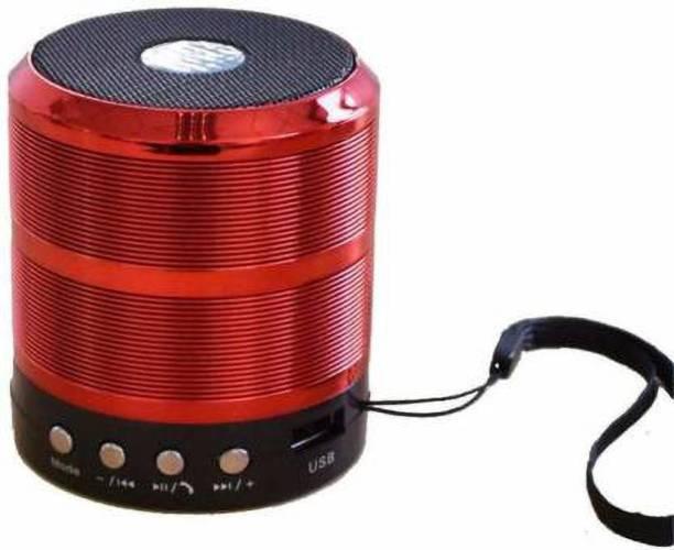 VE-VAISHNO BVC-WS887-14 5 W Bluetooth Speaker