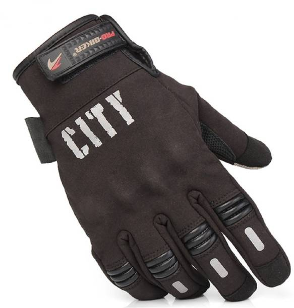 Probiker City Riding Gloves