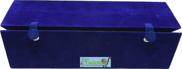 Ajabh Pack Of - 1pc Big Earring Folder Can Store Jewellery Jewellery Vanity Box