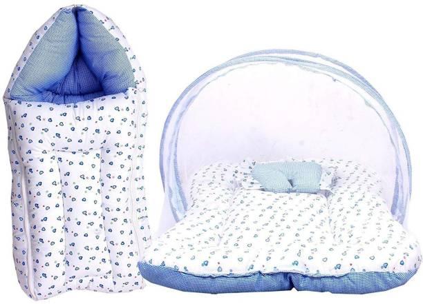 Miss & Chief Polycotton Bedding Set