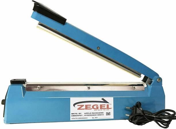 Zegel 16 Hand Held Heat Sealer