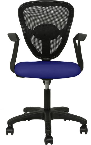 timber cheese Leatherette Office Executive Chair