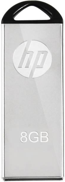 HP HPFD220W-08 8 GB Pen Drive