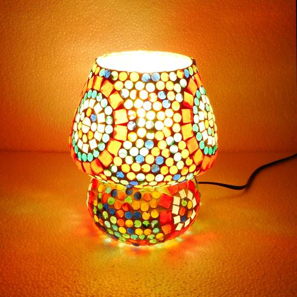 RENOY MULTI TABLE LAMP (PACK OF 1 WITHOUT BULB) Table Lamp
