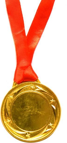 Sigaram 2 Inch Gold Medal K1762 Medal