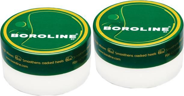 BOROLINE sx Antiseptic Ayurvedic Cream - combo Pack of 2 Antiseptic Cream