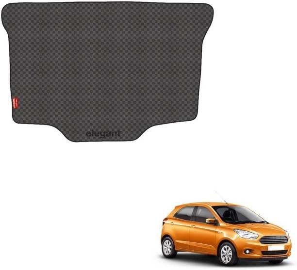 elegant PVC Standard Mat For  Ford Figo