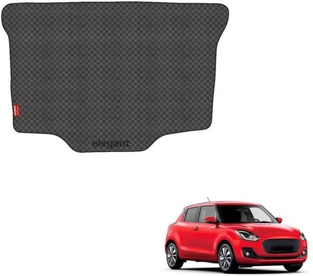 elegant PVC Standard Mat For  Maruti Suzuki New Swift