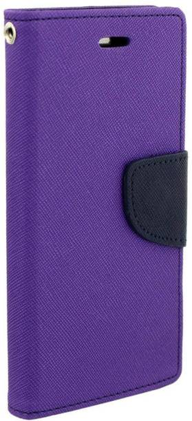 Truvic Flip Cover for Honor 7A