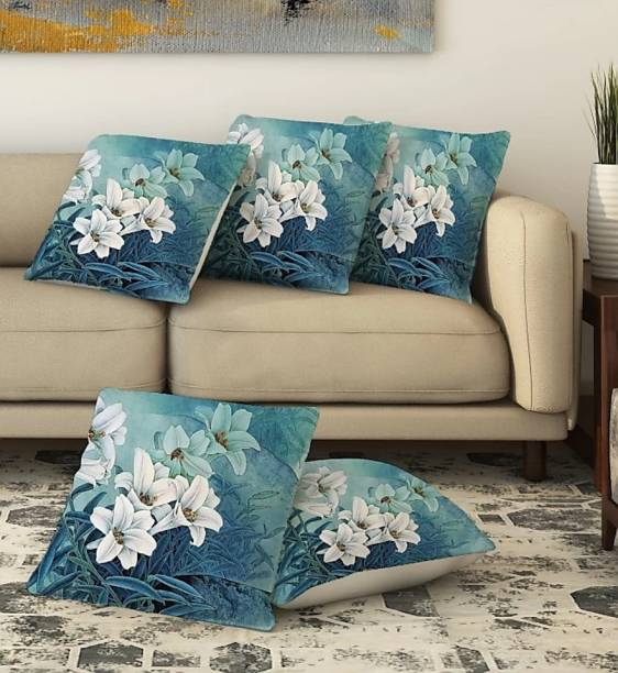 igi Floral Cushions Cover