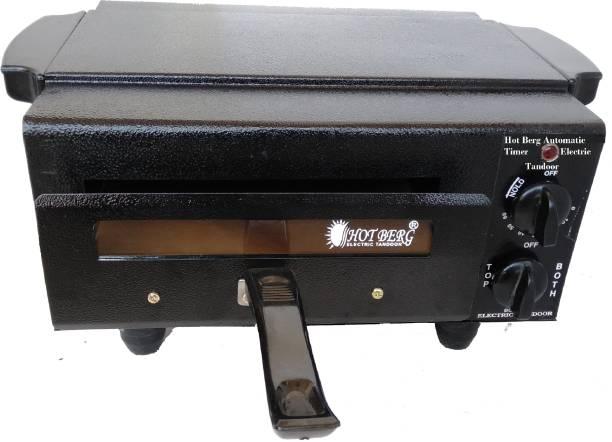 HOT BERG Automatic Timer & Heat Controller With Regulator Electric Tandoor