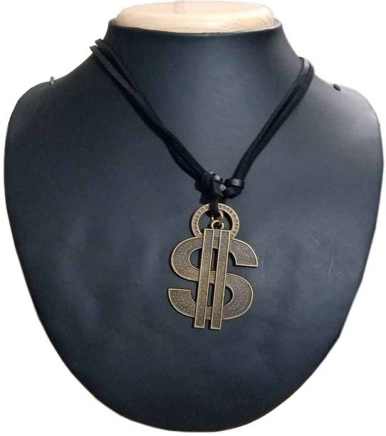 ANRA JEWEL AN00009 Bronze Necklace