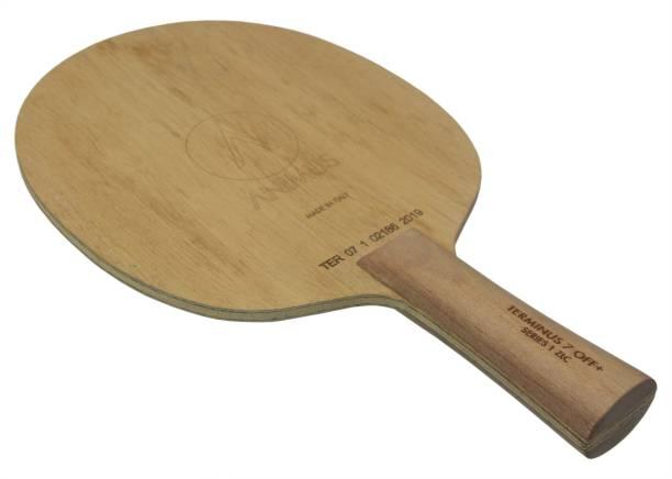 Animus Terminus Series 1 ZLC Off+ Ply Beige Table Tennis Blade