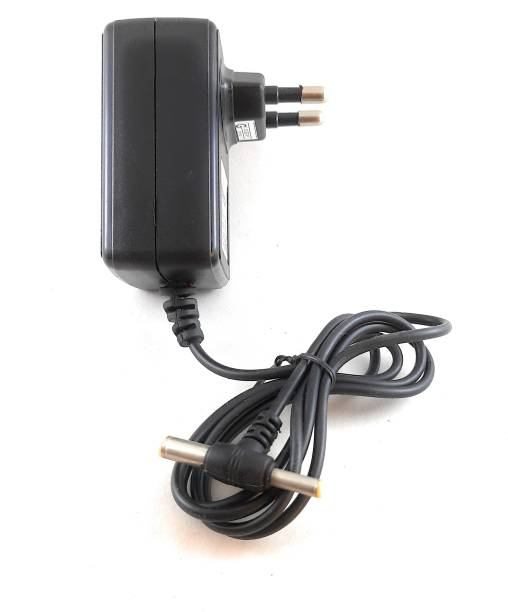 SME 12V 1A Dual Pin Power Adapter, Input- 90V to 270V AC, Output- 12V 1A DC max, SMPS Worldwide Adaptor