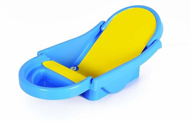 PRAMUKH born baby bath tub Baby Bath Seat