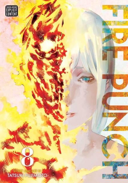 Fire Punch, Vol. 8