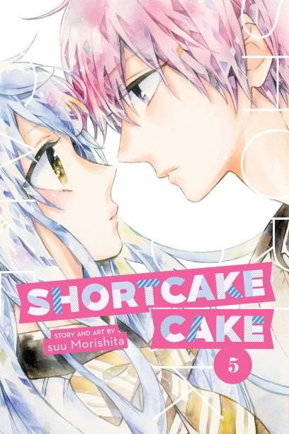 Shortcake Cake, Vol. 5