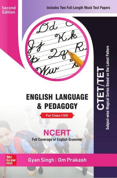 English Language & Pedagogy