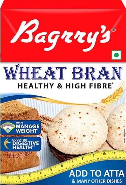 Bagrry's Wheat Bran