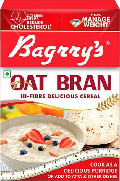 Bagrry's Oat Bran