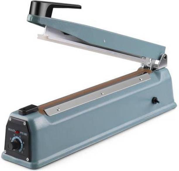 Zegel Seal Machine For Plastic Bag Sealing Packing Heat Sealer Packet Manual Hand Held Heat Sealer