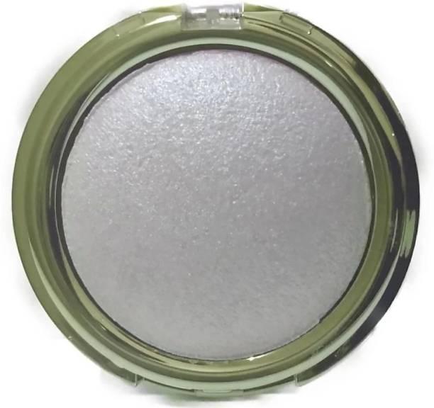 Sivanna Color looks original highlighter silver shade Highlighter