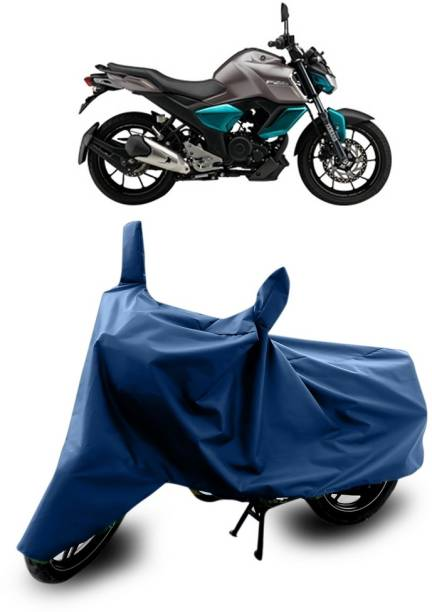SnehaSales Two Wheeler Cover for Yamaha