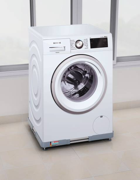 BOSCH Washing Machine Trolley