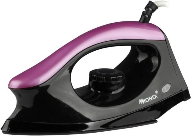 Monex Majestry Non-stick Extra-power solid 40 W Dry Iron