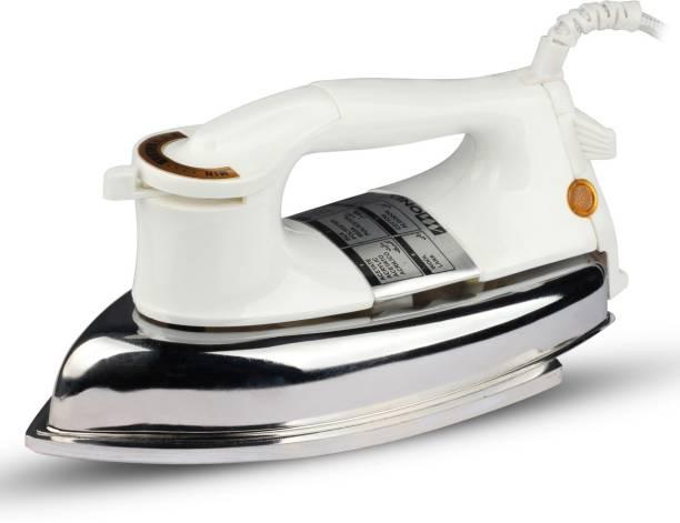 Monex New Latest Premium Range Plancha Mark Dry Iron 750 W Dry Iron