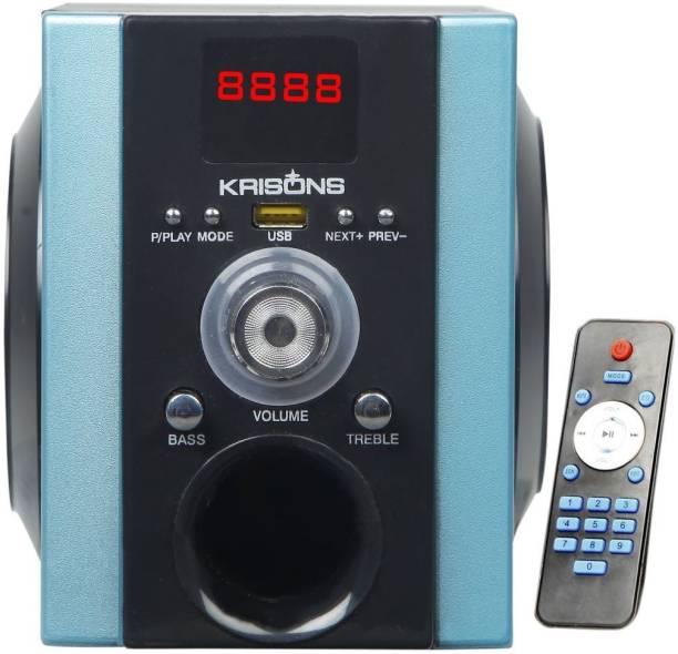 KRISONS Buddy 4 W Bluetooth Speaker