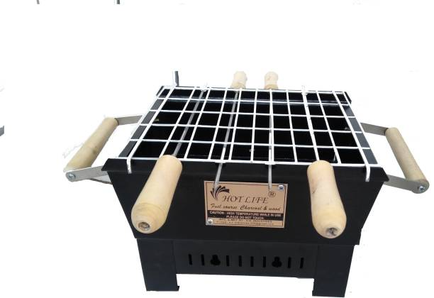 HOT LIFE Charcoal Grill