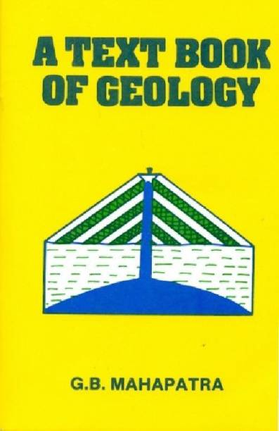A Textbook of Geology