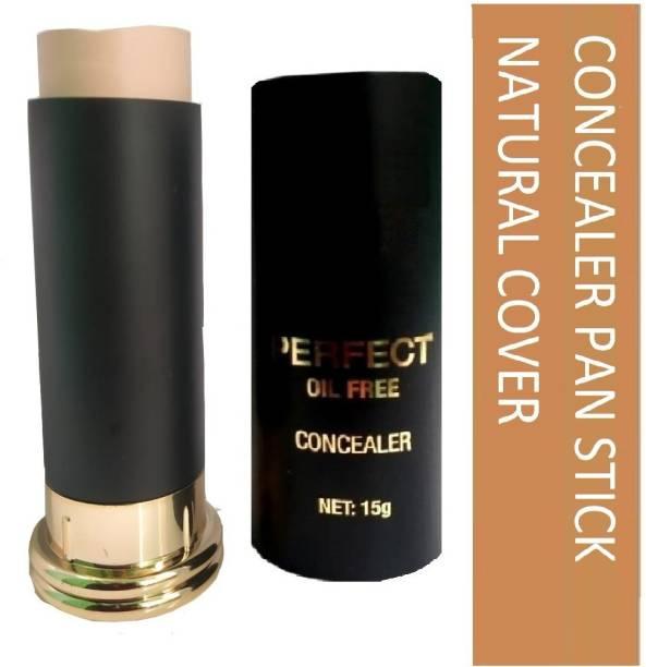 ADJD Perfect oil free super stay makeup pan stick concealer Concealer