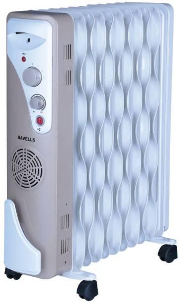 HAVELLS OFR 11 Oil Filled Room Heater