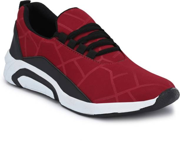 MACTREE Fabster Sneakers For Men
