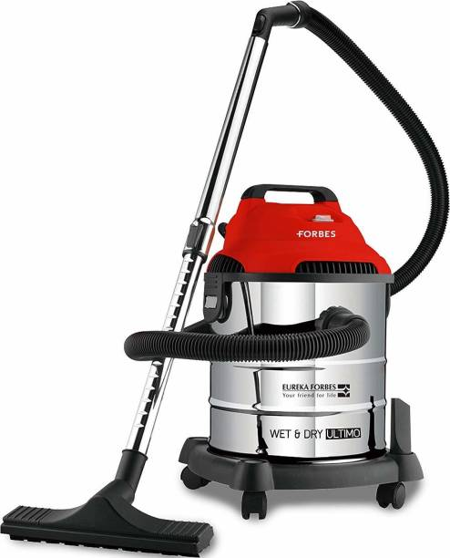 EUREKA FORBES Ultimo Wet & Dry Vacuum Cleaner