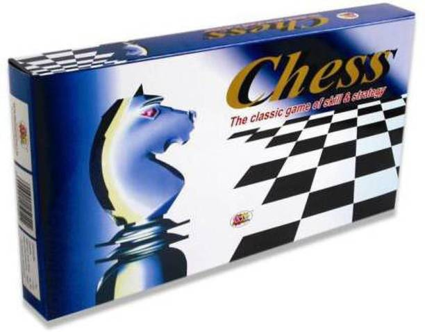 atul gift& toys chess Board Game Accessories Board Game