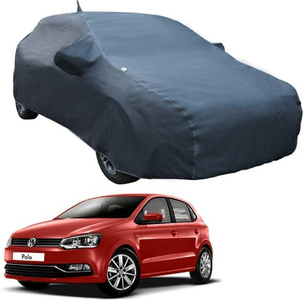 Fit Fly Car Cover For Volkswagen Polo (With Mirror Pockets)