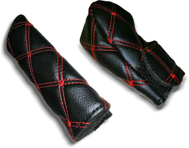 Autofurnish PU Leather Gear Knob