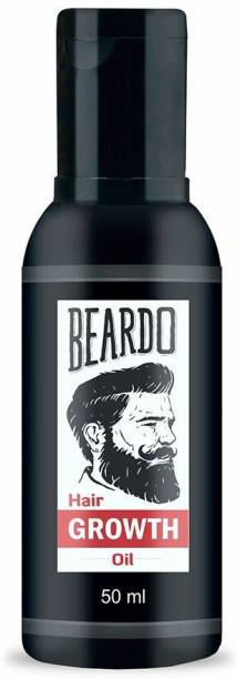 BEARDO Hair Growth Hair Oil