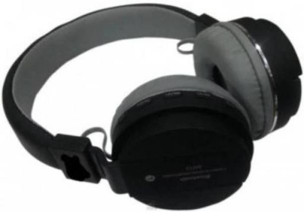 GUGGU INH_33X Sh12 Bluetooth for all Smart phones Bluetooth Headset
