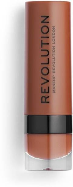 Makeup Revolution Revolution Matte Lipstick